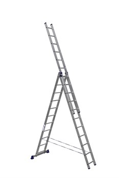 Лестница-трансформер 3*11 (выс.-3.12/5.59/8.06) - фото 13596