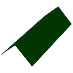 Конек п/э зеленый 0.15*1м (6005) - фото 13885