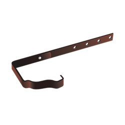 Кронштейн 0.23 коричневый - фото 13898