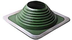 Мастер-флеш силикон прямой (№8) (180-330) Зеленый - фото 23582