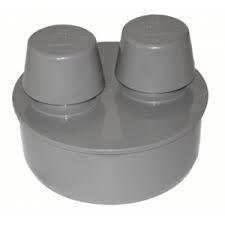 Аэратор (ваккумный клапан) 110 - фото 6781