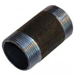 Бочонок (бочата) Ду25 стальной, длина 60мм - фото 6967