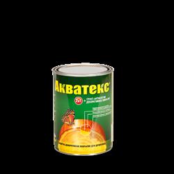 Акватекс орех 0,8л - фото 7933