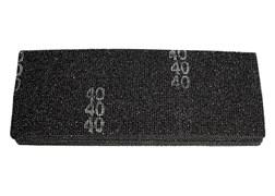 Сетка абразивная, P 600, 106 х 280мм, 25шт MATRIX MASTER