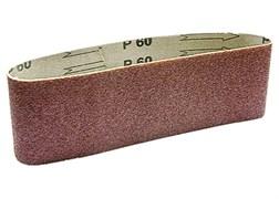 Лента абразивная бесконечная, Р80, 75*533 мм