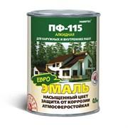 Эмаль ПФ-115 св-серая алкидная 1,9 кг FАRBITEХ