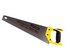 Ножовка STAYER SUPER CUT по дереву 500мм
