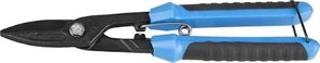 Ножницы для резки металла с пружиной СИБИН 250мм 23044-25