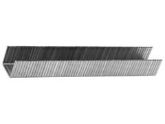 Скобы ЗУБР зак,тип 53, крас,6 мм,1000шт