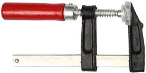 Струбцина STAYER 3210-120-500 F-образная, 120x500 мм