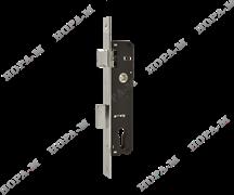 Кор. замка КЗВУ-115 (85 мм) (хром) Нора-М