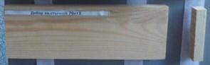 Добор дверной коробки 70x12x2200мм, хвойных пород