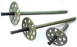 Дюбель для изоляционных материалов (гриб) 10х120мм