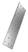 Пластина соединительная оцинк. 50*160*2 мм