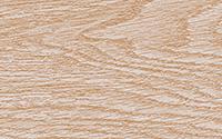 Наличник с кабель-каналом ИДЕАЛ КК, 70мм, 2.2м, ПВХ, дуб беленый