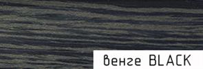 Порог держатель ПДд 01 Веnge black, 0.9м