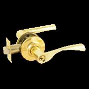НМ ЗВ2-01-Э (Золото) защелка м/к (ключ/ фиксатор)