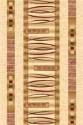 Ковёр коллекции DA VINCI d025/ 1.5*2.3м STAN-CREAM-GREEN