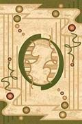 Ковёр коллекции VALENCIA /d002/ 2.0*2.5м STAN-GREEN