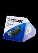 Лампа галогенная Космос JCDR 35Вт, GU5.3, 220В