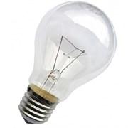 Электрическая лампа Б 75 Вт