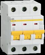 Автоматический выключатель ВА 47-29  16А/ 3П