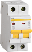 Автоматический выключатель ВА 47-29  32А/ 2П