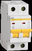 Автоматический выключатель ВА 47-29  40А/ 2П