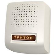 Звонок проводной Соло аэропорт 220В 80-90дБА белый Тритон СЛ-01