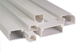 Кабель канал 15*10   белый  длина 2 м