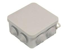 Коробка распределительная ОП 100*100*50 HEGEL КР2604, IP55