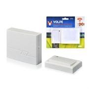 Звонок беспроводной UDB-Q020 W-R1T1-16S-30M-WH VOLPE 11013