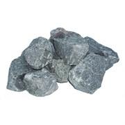 Камень для саун Габбро-диабаз (коробка- 20кг)
