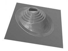 Мастер-флеш силикон угловой (№6) Серебро  (200-280)