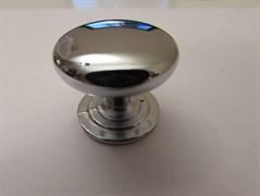Ручка РК мебельная 2807 хром G606