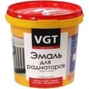Эмаль  ВД-АК-1179  для радиаторов светло-белая 1кг ВГТ