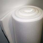 Поролон мебельный листовой ST 1823 1х2м 10мм