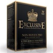 """Клей  для обоев """"Exclusive PREMIUM"""" NON-WOVEN флизелиновый, 250г"""