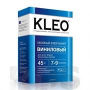 Клей обойный KLEO SMART для всех видов виниловых обоев, 250г