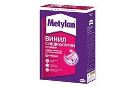 Клей обойный МЕТИЛАН Винил Премиум с индикатором, 150г