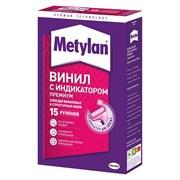 Клей обойный МЕТИЛАН Винил Премиум с индикатором, 500г