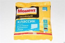 Клей обойный МОМЕНТ КЛАССИК, 200г