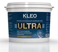 Клей обойный KLEO ULTRA 50 для стеклообоев и флизелиновых обоев