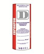 Пленка/мембрана гидропароизоляционная Еврокрон D, 1.5x20м, 75г/м2, повышенной прочности, рулон 60м2