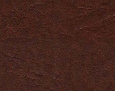 Кожа искусственная/винилискожа/дерматин ЛЮКС, коричневая, глубокое тиснение, 1-1.15м, на метраж