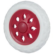 Колесо для сумки-тележки ТМ Рыжий Кот, диаметр 160мм, пластиковое