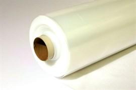 Пленка полиэтиленовая, 6м, 80мкм, прозрачная, на метраж