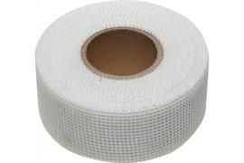 Сетка малярная стеклотканевая (серпянка) STAYER Fiber-Tape, ячейка 2.85x2.85мм, 50ммx20м, армированная