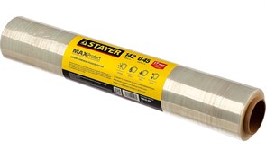 Стрейч-пленка для ручной упаковки STAYER MASTER, 17мкм, 450ммx142м