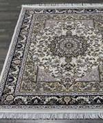 Ковёр коллекции SHAHREZA d212 1.2x1.7м STAN-CREAM-TERRA, прямоугольный, кремово-терракотовый с рисунком